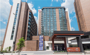 HOMEWOOD SUITES BY HILTON OTTAWA (DOWNTOWN)