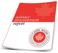 military procurement report